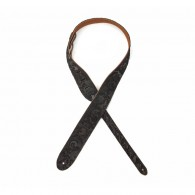 SANGLE PLANET WAVES 20SD06 WESTERN RELIEF NOIR