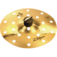ZILDJIAN A CUSTOM SPLASH 10 EFX