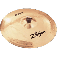 ZILDJIAN ZBT CRASH 18 - ZB18CR