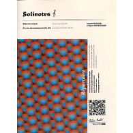 FLECHIER L./MOYENCOURT A. SOLINOTES INSTRUMENTS UT, SI OU MIB
