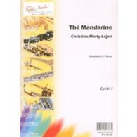 MARTY-LEJON C.THE MANDARINE HAUTBOIS