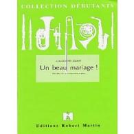 JOUBERT C.H. UN BEAU MARIAGE ALTO