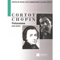 CHOPIN F. POLONAISES PIANO