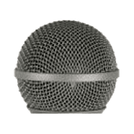 GRILLE SHURE RK332G