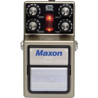 MAXON TBO9 TRUE TUBE BOOSTER/ OVERDRIVE
