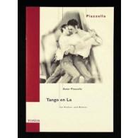 PIAZZOLLA A. TANGO EN LA VIOLON