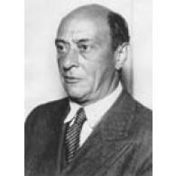 SCHOENBERG A. KLAVIERSTUCK OP 33B  PIANO