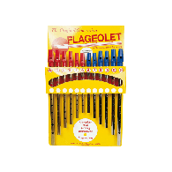 FLAGEOLET NICKEL EN LA