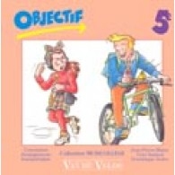 ANDRE D./AUDARD Y./BLAISE J.P. OBJECTIF 5ME CD