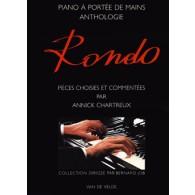 CHARTREUX A. RONDO PIANO