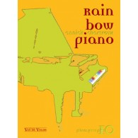 CHARTREUX A. RAINBOW PIANO