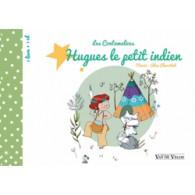 CHARRITAT M.A. CONTAMALICES 3 HUGUES LE PETIT INDIEN