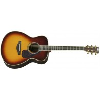 YAMAHA LS16BSARE BROWN SUNBURST