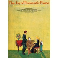 THE JOY OF ROMANTIC BOOK 2 PIANO