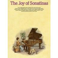 THE JOY OF SONATINAS PIANO