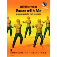 OFFERMANS W. DANCE WITH ME FLUTES