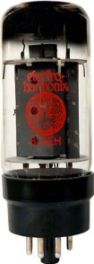 LAMPE ELECTRO-HARMONIX 6L6