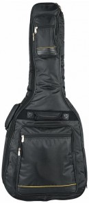 HOUSSE GUITARE FOLK JUMBO ROCKBAG LINE PLUS