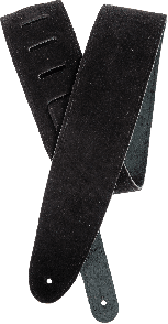 SANGLE PLANET WAVES 25SS00-DX DELUXE NOIR
