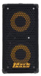 AMPLI MARKBASS MINIMARK 802 COMBO
