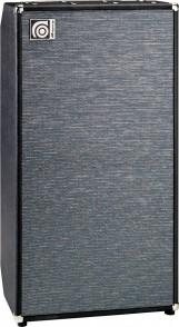 BAFFLE AMPEG SVT-810AV CLASSIC SILVER