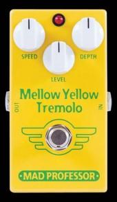 MAD PROFESSOR MELLOW YELLOW TREMOLO HW