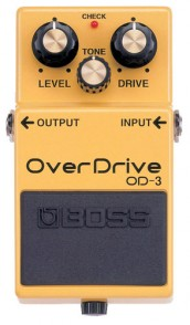 BOSS OD-3