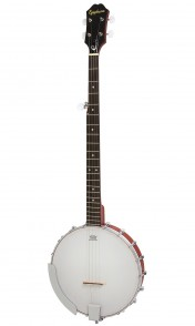 BANJO EPIPHONE MB-100 BLUEGRASS NATUREL