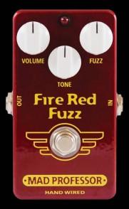 MAD PROFESSOR FIRE RED FUZZ HW
