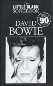 BOWIE DAVID LITTLE BLACK BOOK