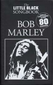 MARLEY B. THE LITTLE BLACK BOOK