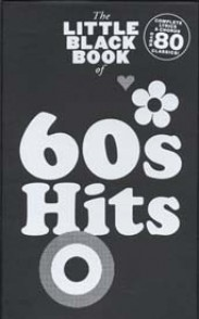 60S HITS BLACK BOOK