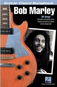 MARLEY B. GUITAR CHORD SONGBOOK