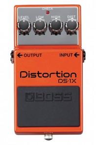 BOSS DS-1X