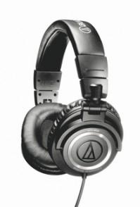 CASQUE AUDIO-TECHNICA ATH-M50X