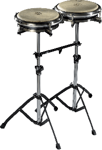 PEARL STAND TRAVEL CONGA 11 3/4 AVEC HOUSSE