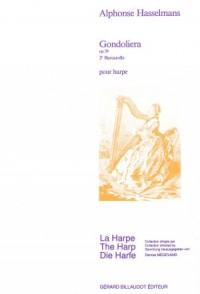 HASSELMANS A. GONDOLIERA HARPE