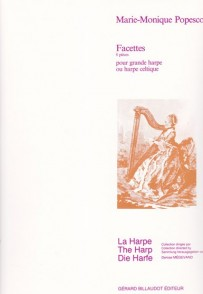 POPESCO M. FACETTES HARPE
