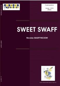 MARTYNCIOW N. SWEET SWAFF PERCUSSIONS