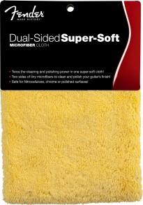 CHIFFON FENDER MICROFIBRE SUPER SOFT MICROFIBER CLOTH