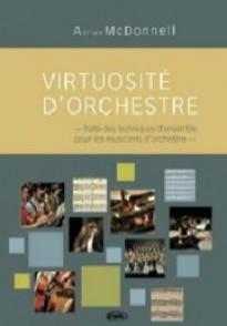 McDONNELL A.  VIRTUOSITE D'ORCHESTRE