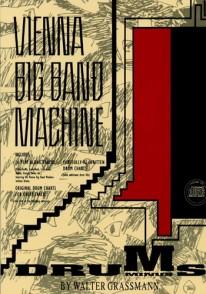 GRASSMANN W. VIENNA BIG BAND MACHINE DRUMS