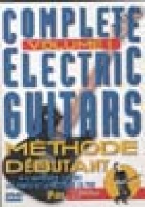 REBILLARD J.J. DVD COMPLETE ELECTRIC GUITARS VOL 1 PROGRESSIVE GUITARE