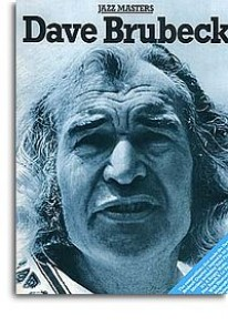 BRUBECK D. JAZZ MASTERS PIANO
