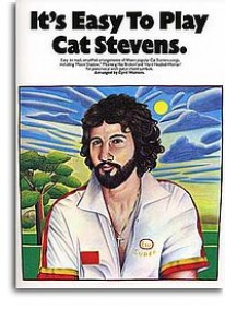 IT'S EASY TO PLAY CAT STEVENS PVG
