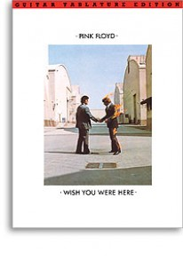 PINK FLOYD WISH YOU WERE HERE GUITARE