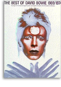 BOWIE DAVID THE BEST OF 1969/1974 PVG