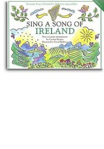 SING A SONG OF IRELAND PIANO