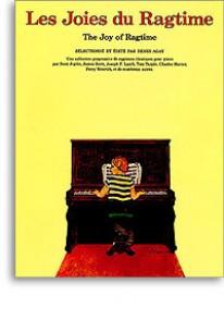 LES JOIES DU RAGTIME PIANO
