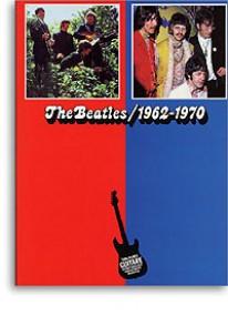 BEATLES (THE) 1962-1970 GUITARE TABLATURE